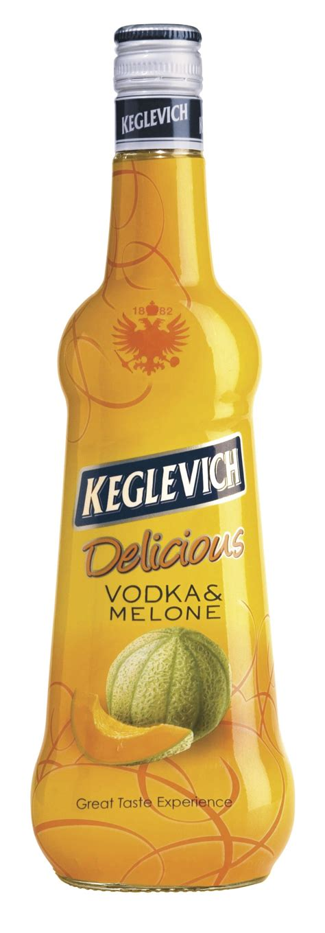Buy Keglevich Melon | Price and Reviews at Drinks&Co