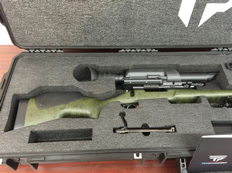Remington Tracking Point 750 Series 300 Win Ma