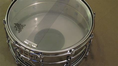 Photo Ludwig Drums LM402 SUPRA PHONIC : Ludwig Drums LM402
