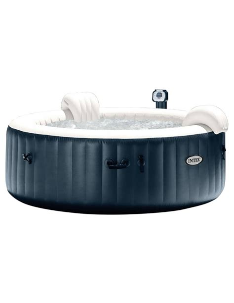 SPA gonflable rond 6 Places -Intex