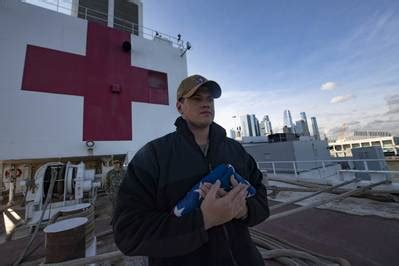 Meterologists, Oceanographers Help Pave A Safe Path For
