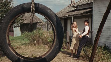 CLASSIC MOVIES: BONNIE AND CLYDE (1967)