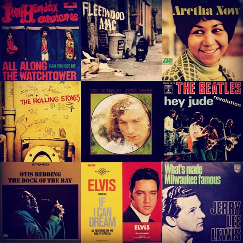 1968: 20 Songs Released in 1968 You Must Hear   Born To Listen