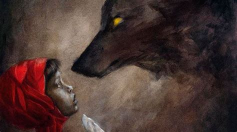 Let's Talk Picture Books: Best Little Red Riding Hood