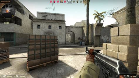 Counter Strike Global Offensive Free Download - CroHasIt
