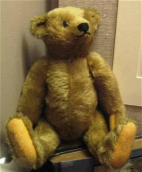 The Story of the Teddy Bear - Theodore Roosevelt