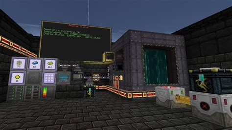 Minecraft Technic Launcher » FREE DOWNLOAD   cracked-games