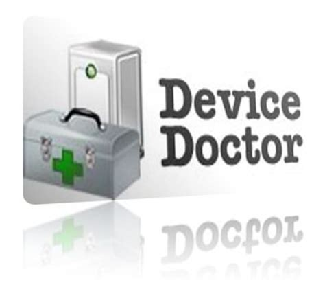 Device Doctor Pro 2