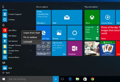 How to Uninstall Windows 10's Built-in Apps (and How to