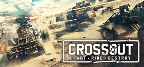 Crossout Free Download PC Game Full Version Game