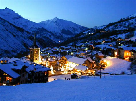 The Top 5 Pistes in the Three Valleys