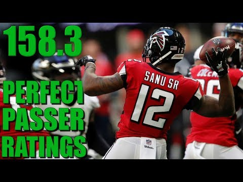 Ranking the 12 NFL playoff teams from worst to first