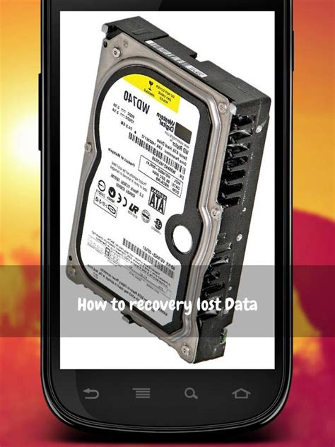 Free Recuva Data Recovery Tips for Android - APK Download