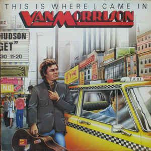 Van Morrison - This Is Where I Came In   Releases   Discogs