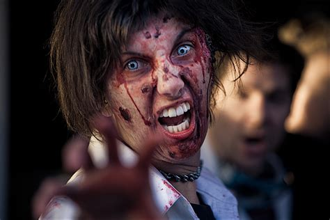 [daily dose of imagery] zombies of 2008