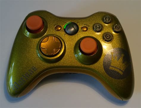 Hobby project - Lego NXT, XBox 360 controller, PC and C#