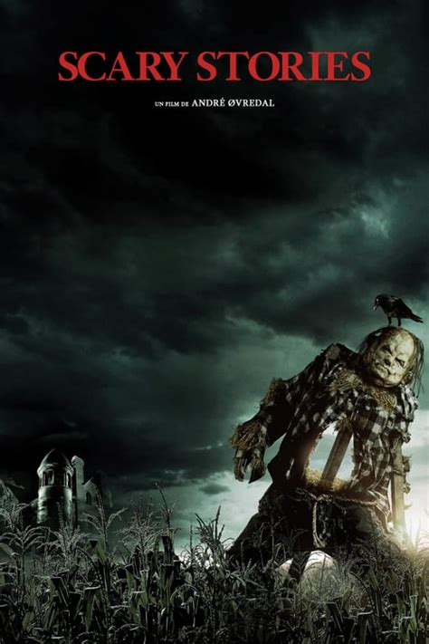 Scary stories » Film complet en streaming VF   HDSS