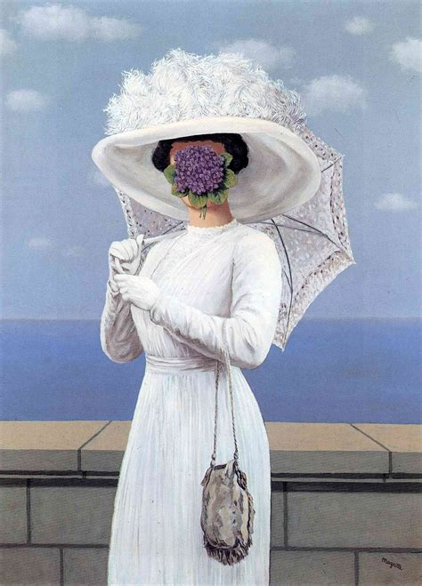 The Great War, 1964 - Rene Magritte - WikiArt