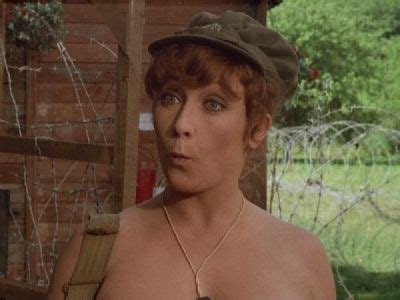 Tricia Newby - Carry On England   Film images, Carry on