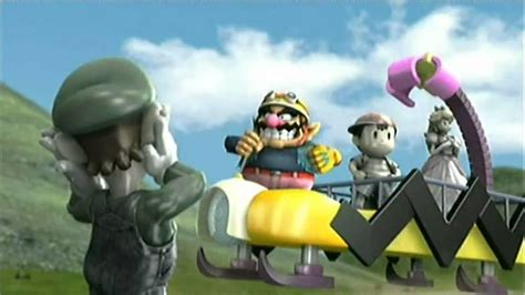 SSBB - The Subspace Emissary - 27a King DeDeDe Steals