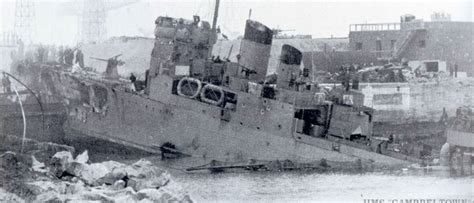 Operation Chariot