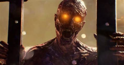 Call of Duty: Black Ops 4's Zombies mode first details