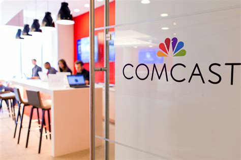 Comcast to Introduce World's First DOCSIS 3