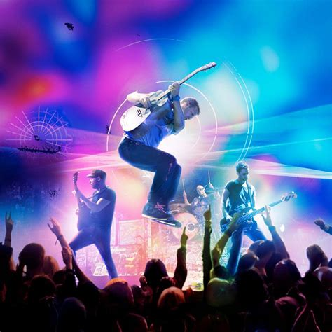 COLDPLAY ANNOUNCE INTIMATE SIX-SHOW RUN FOR RELEASE OF NEW