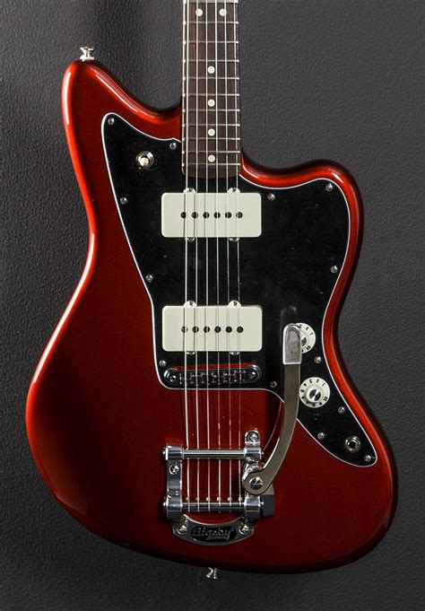 Limited Edition American Special Jazzmaster w/Bigsby