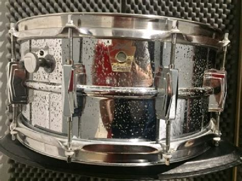 Ludwig LM402   Batterie-Occasion