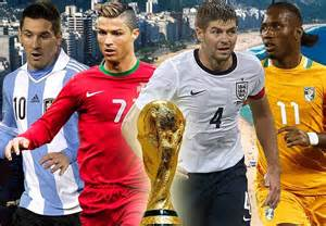 Something for the Weekend - England, Spain, Germany and