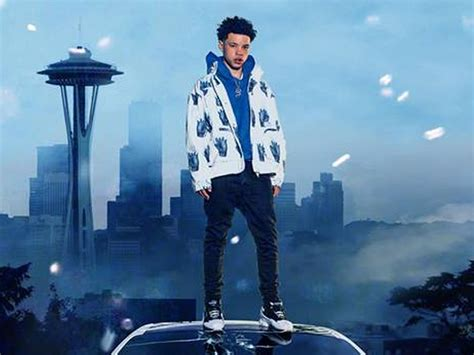 Lil Mosey to perform at Palladium - Entertainment & Life