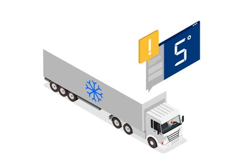 Cold Chain Monitoring Solution | Medium and Large Business