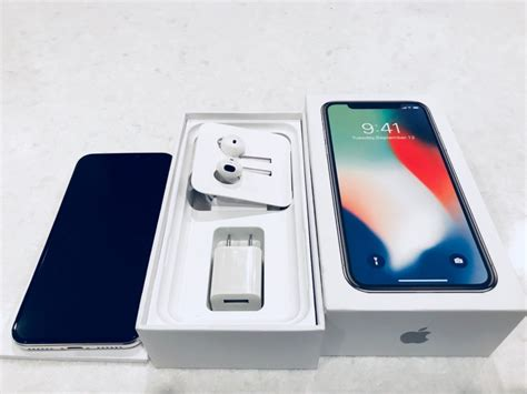Iphone Xs Prix Algerie Ouedkniss