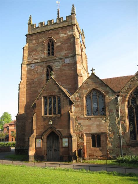 St Johns, Worcester - Wikipedia