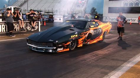 FASTEST 1/4 mile DOOR CAR ON THE PLANET! 5