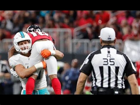 NFL Funniest Moments of the 2017-2018 Season - YouTube