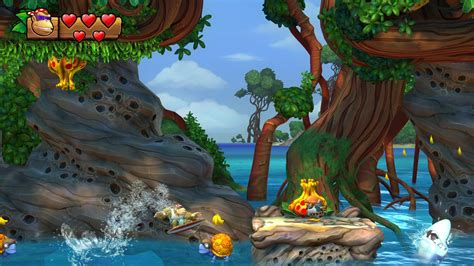 Donkey Kong Country: Tropical Freeze headed to the
