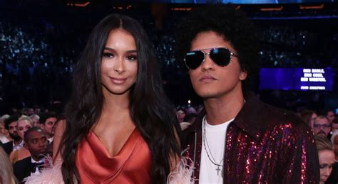 The Untold Truth of Bruno Mars' Wife- Jessica Caban