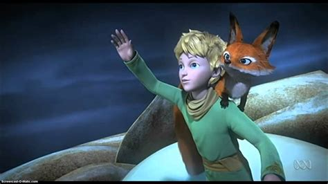 The Little Prince Part 3 - YouTube