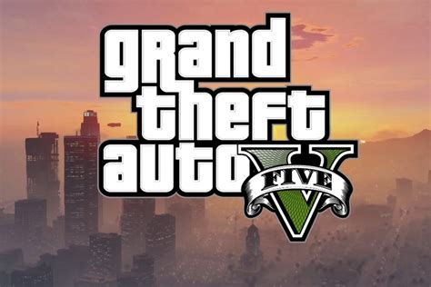 'Grand Theft Auto V' coming to Xbox 360, PlayStation 3 on