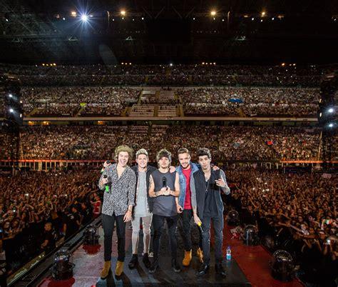 Photo du film One Direction: Where We Are – The Concert