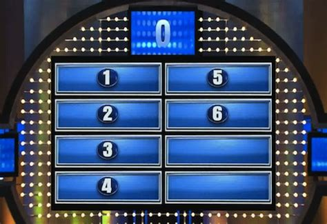 Family Feud Contestant Has Worst 'Fast Money' Round Ever